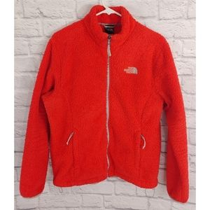 "The North Face ""Suple"" Faux Fur Fleece Jacket"